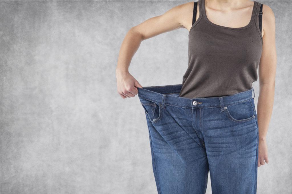 Moet je calorieën tellen om af te slanken?