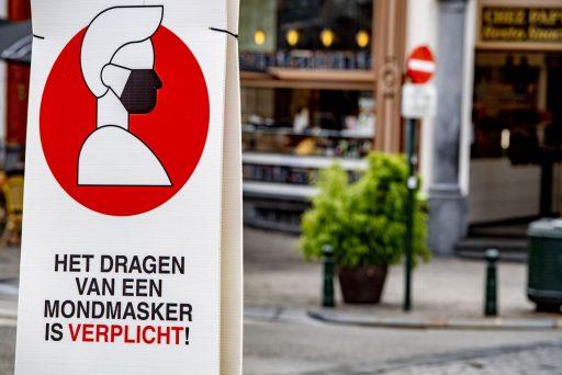 Avrox: 'Als onze stoffen mondmaskers niet deugen, dan ook veel andere' ; Test Aankoop vraagt terugtrekking uit handel