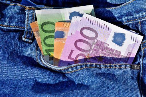 En Belgique, 132.000 millionnaires possèdent plus de 332 milliards de dollars
