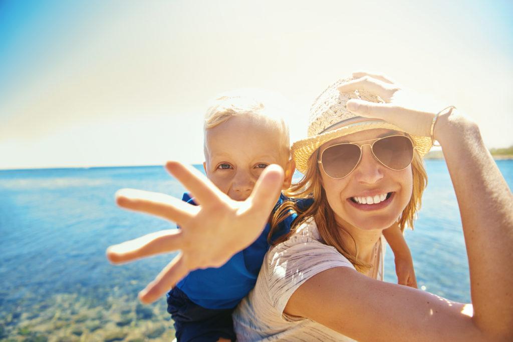 Mooi en gezond je vakantie door! 5 tips