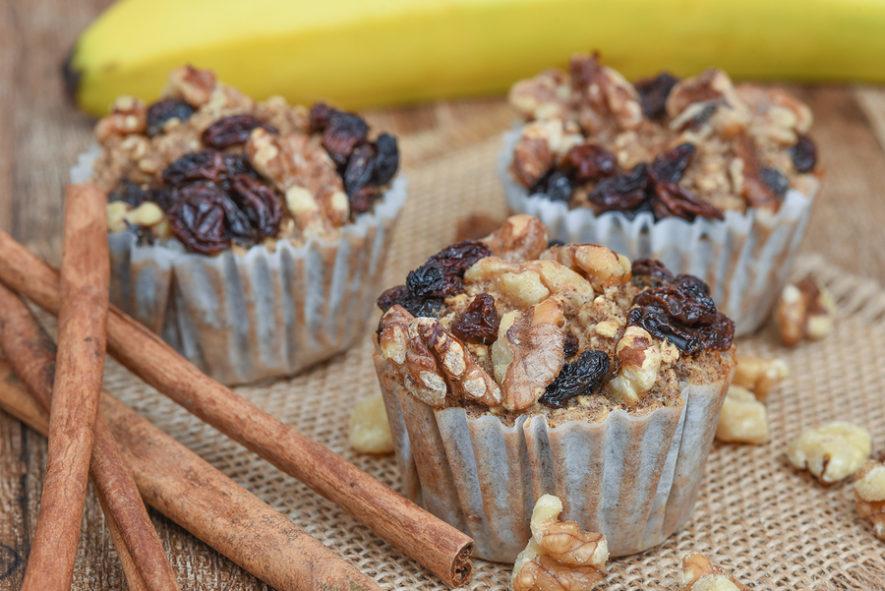 De 4 lekkerste desserts zonder suiker