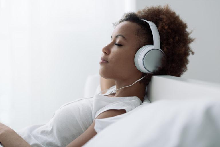 Le top 10 des chansons anti-stress