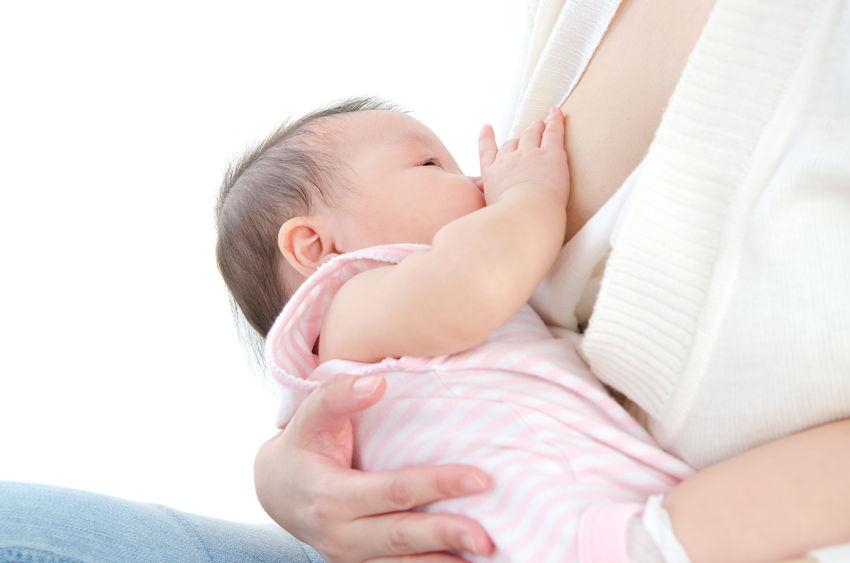 Nadelen van borstvoeding geven