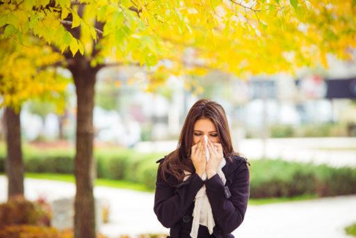Natuurlijke middelen om je verkoudheid te bedwingen