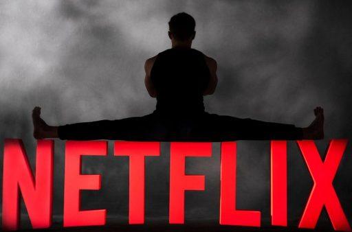 'Il arrive…': Netflix dévoile un teasing avec Jean-Claude Van Damme