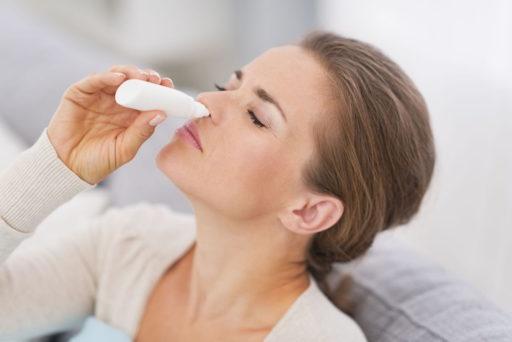 Neus- en Bijholte ontsteking (Sinusitis – Rhinosinusitis – Neusbijholteontsteking)