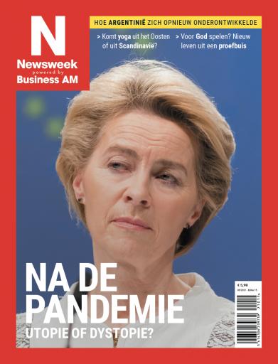 Newsweek - Editie 15