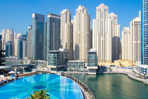 Dubaï, paradis des touristes, jusqu'à ce que la mort les sépare…