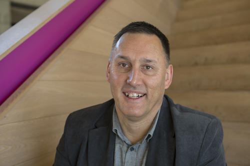 Nieuwe expert: Dr. Apr. Geert Vergote, expert in fytotherapie
