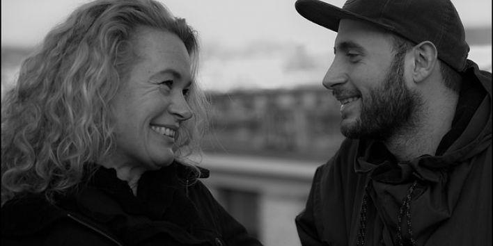 couple happy smile love