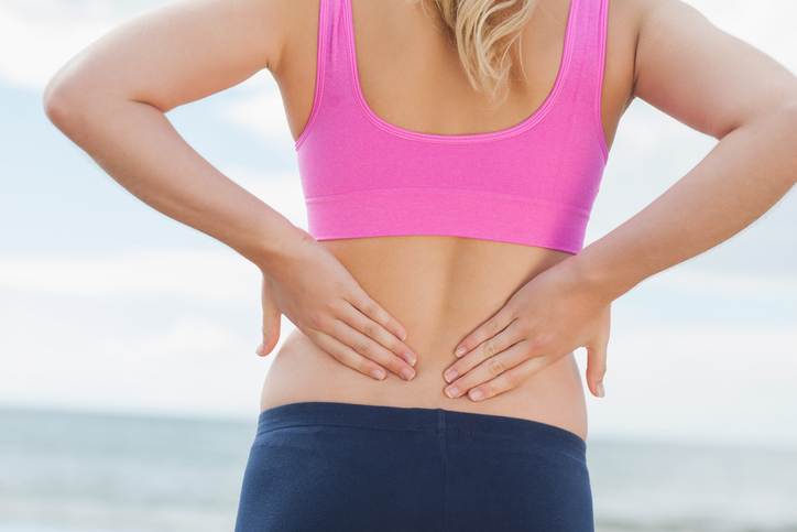Oefeningen tegen Hoge of Lage Rugpijn