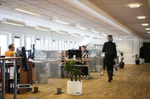 Les PME sortent doucement la tête de l'eau
