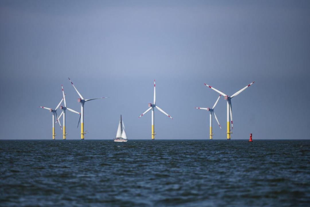Malgré la crise, l'investissement dans l'éolien offshore est en plein essor