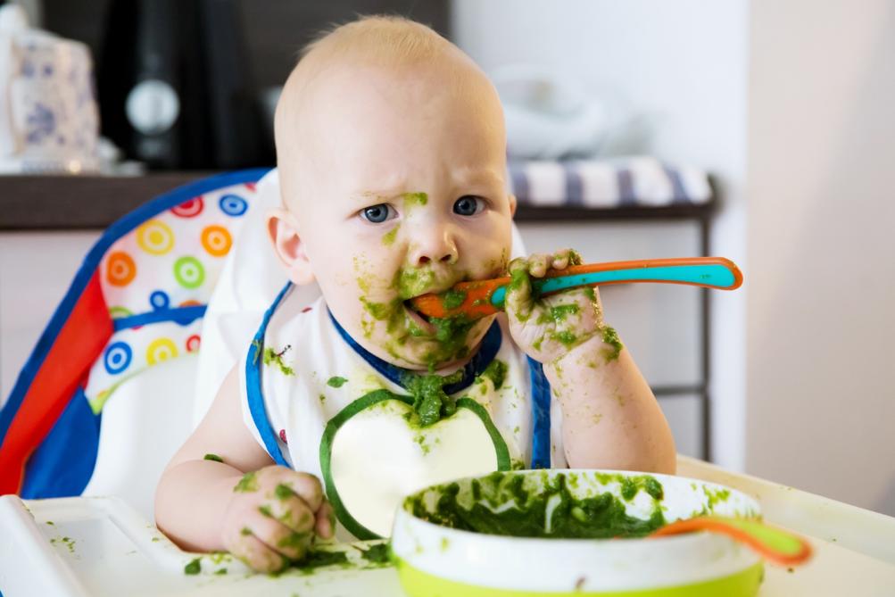 Quel lait donner à mon enfant après la première année ?