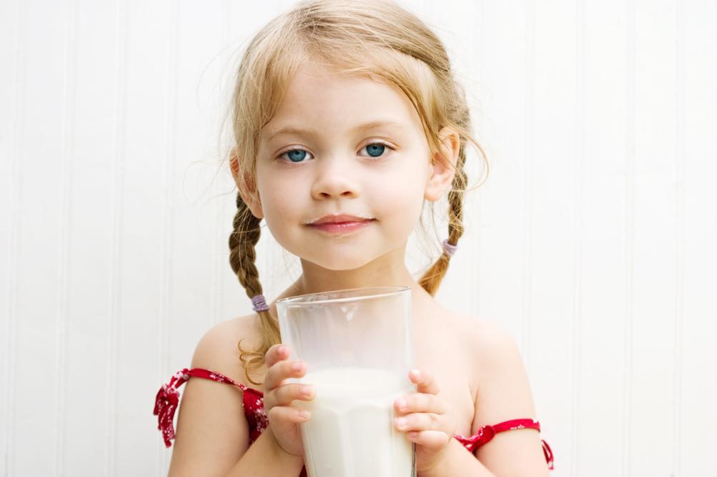 Le lait de croissance : jusqu'à quel âge ?