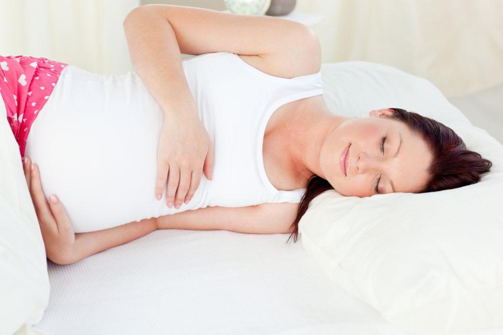 Omega-3 tijdens de zwangerschap