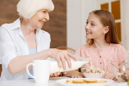 Omgaan met lactose-intolerantie: 4 tips