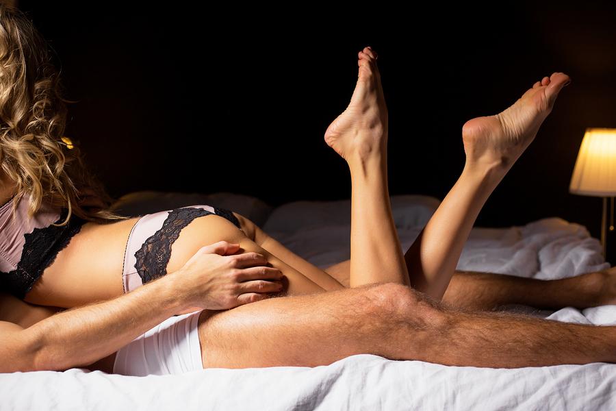 Onderzoek: Wat willen mannen in bed?