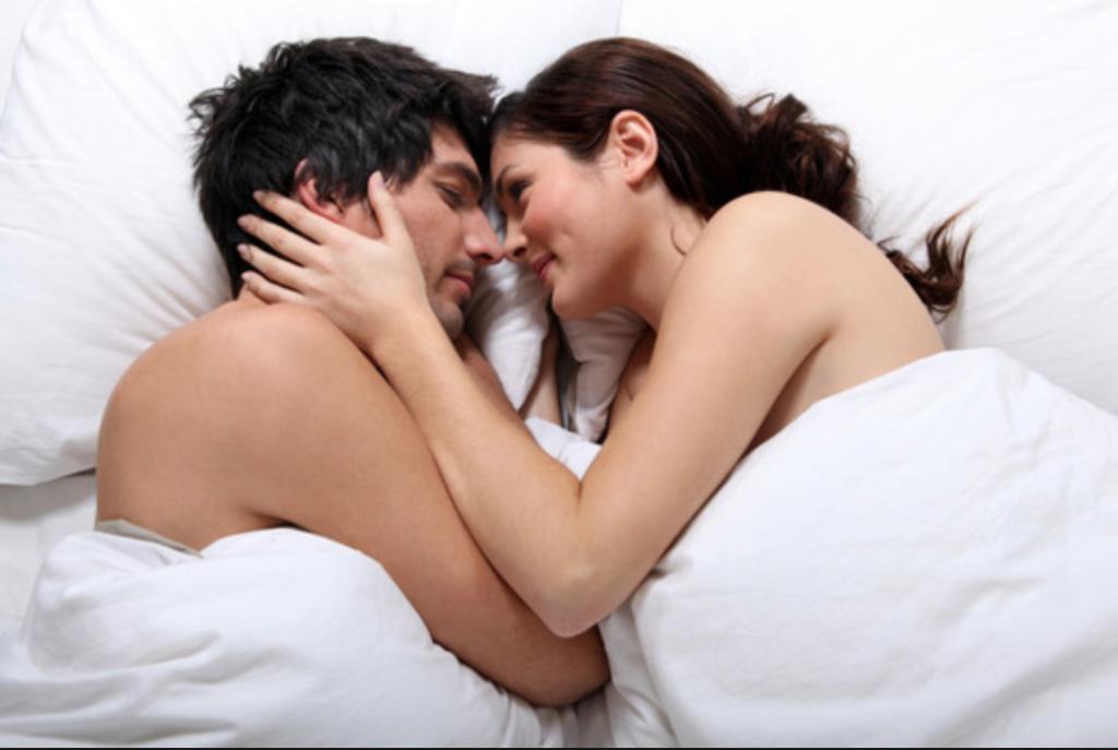 Ondeugende seks met deze5 pikante tips