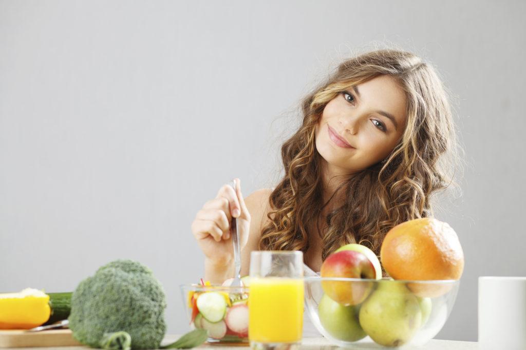 Ontdek welke voedingsmiddelen je een mooiere huid bezorgen