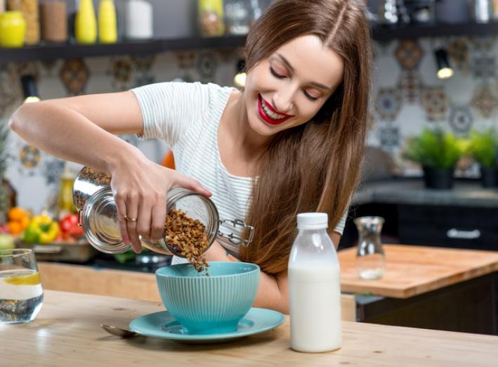 Onverzadigde vetten die passen in een gezond eetpatroon