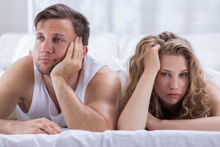 Opgelet: deze zaken verpesten je seksleven!