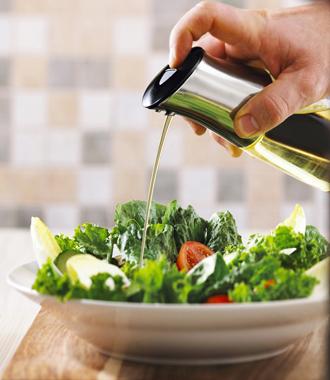 Opgelet: voorgemaakte slaatjes zijn caloriebommen