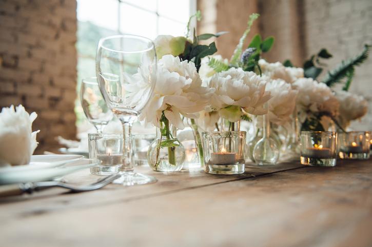 De origineelste trouwdecoratie kun je zelf maken!