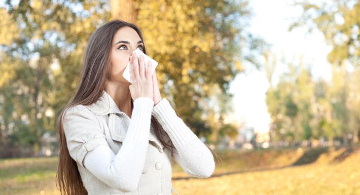 Overmatig neusslijm: Tips om dit snel te Verhelpen
