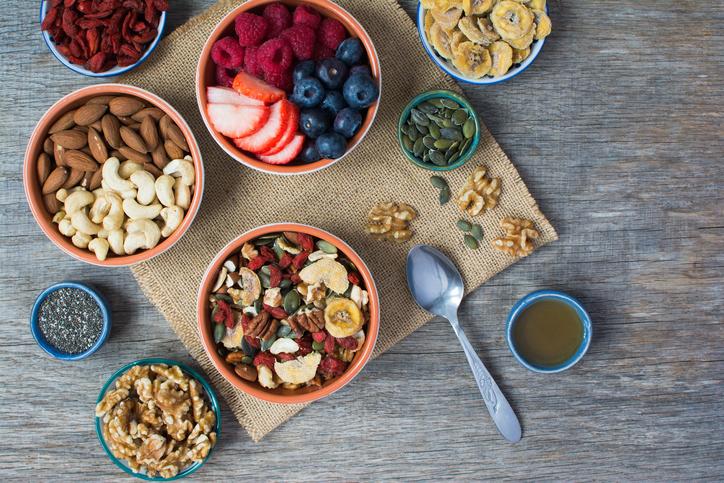 De 6 beste recepten voor een paleo ontbijt