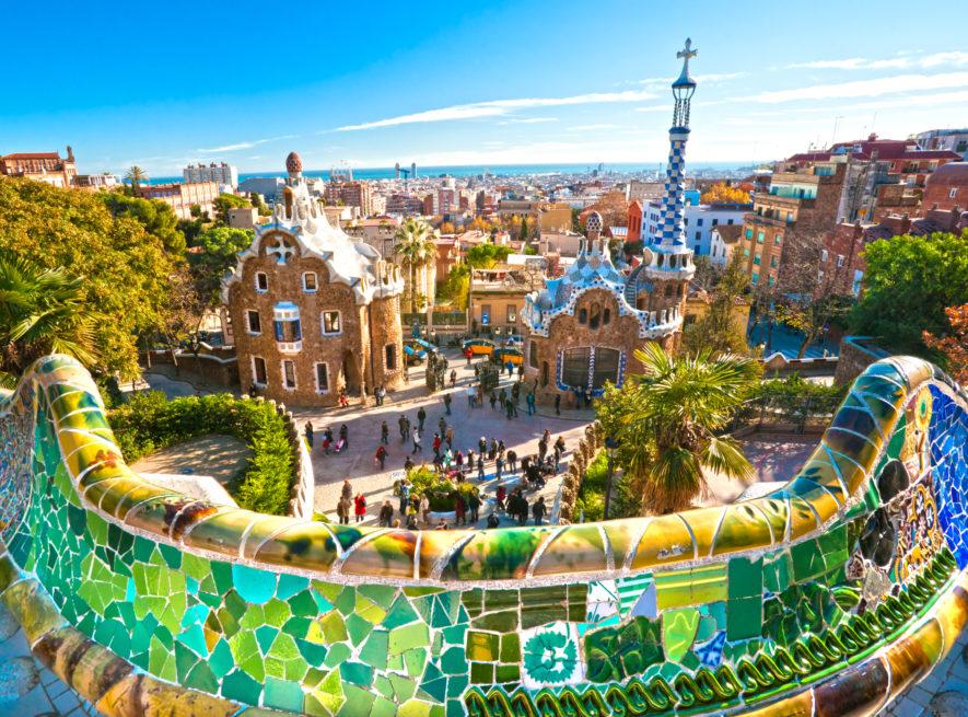 Busreis naar Spanje: De leukste steden om te bezoeken