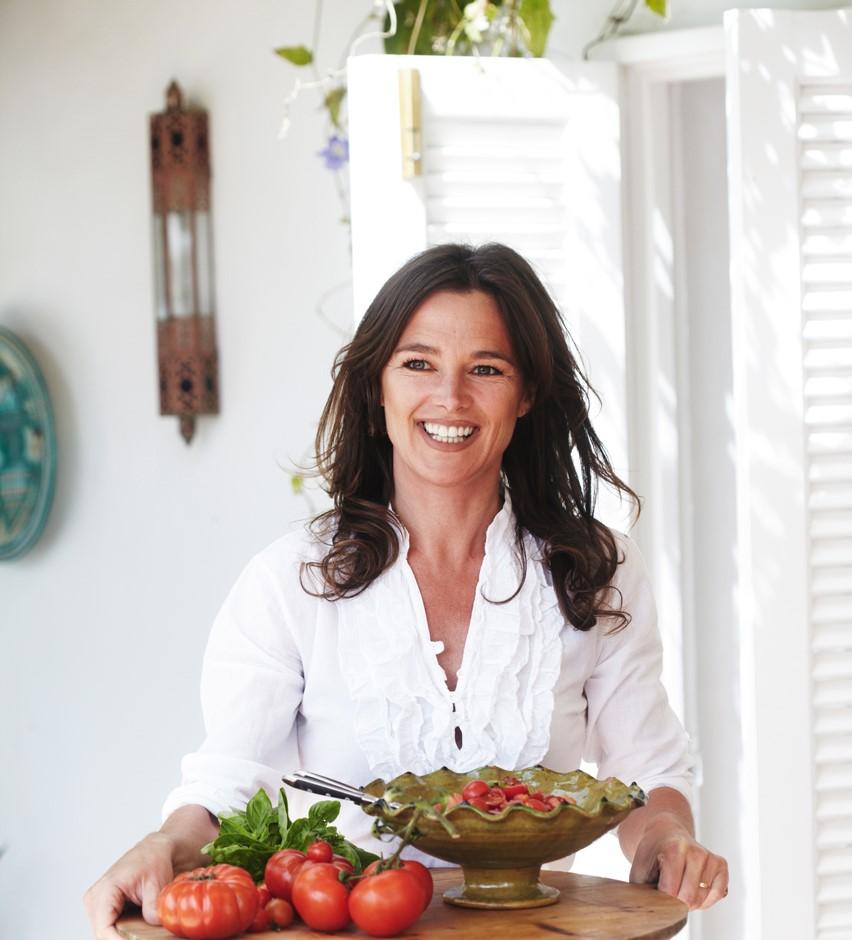 Pascale Naessens: 'Gezonder eten moet altijd leuk blijven'