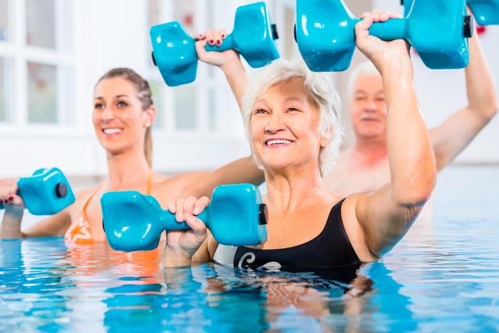 Gezond sporten voor senioren: Hoe begin je eraan?