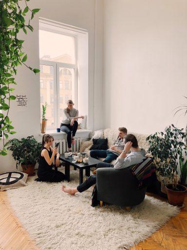 3x voordelen van kamerplanten