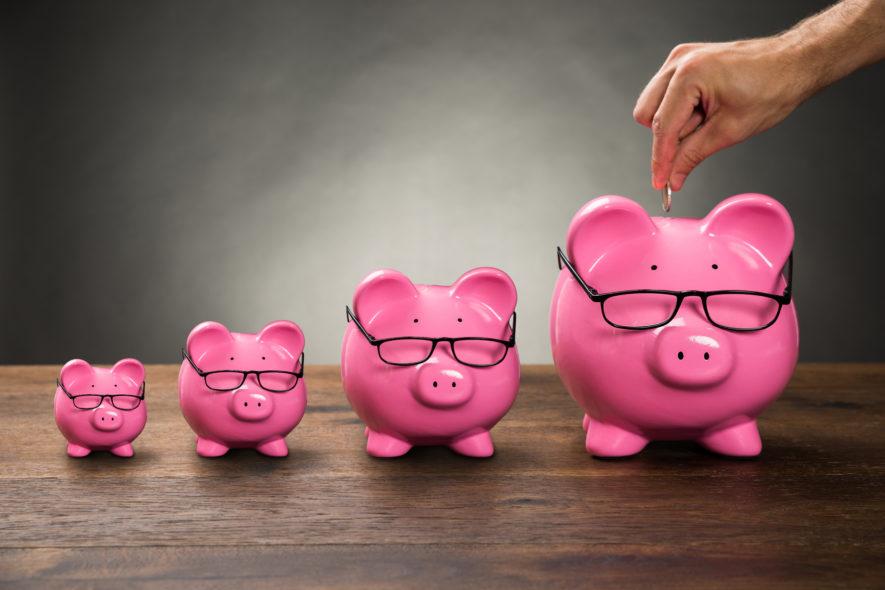 10 tips om makkelijk en eenvoudig geld te besparen