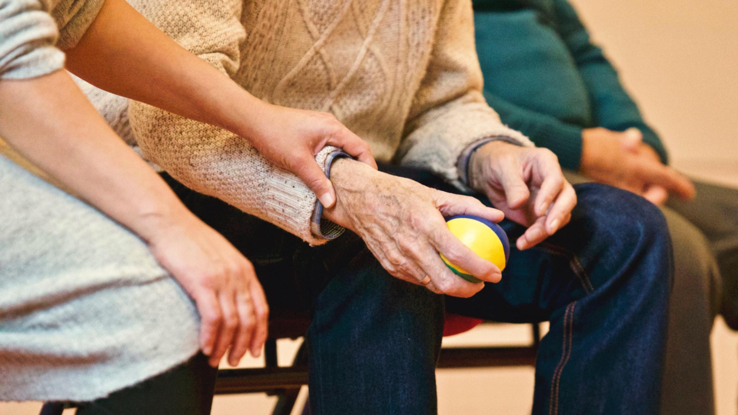 Les premiers signes de la maladie de Parkinson