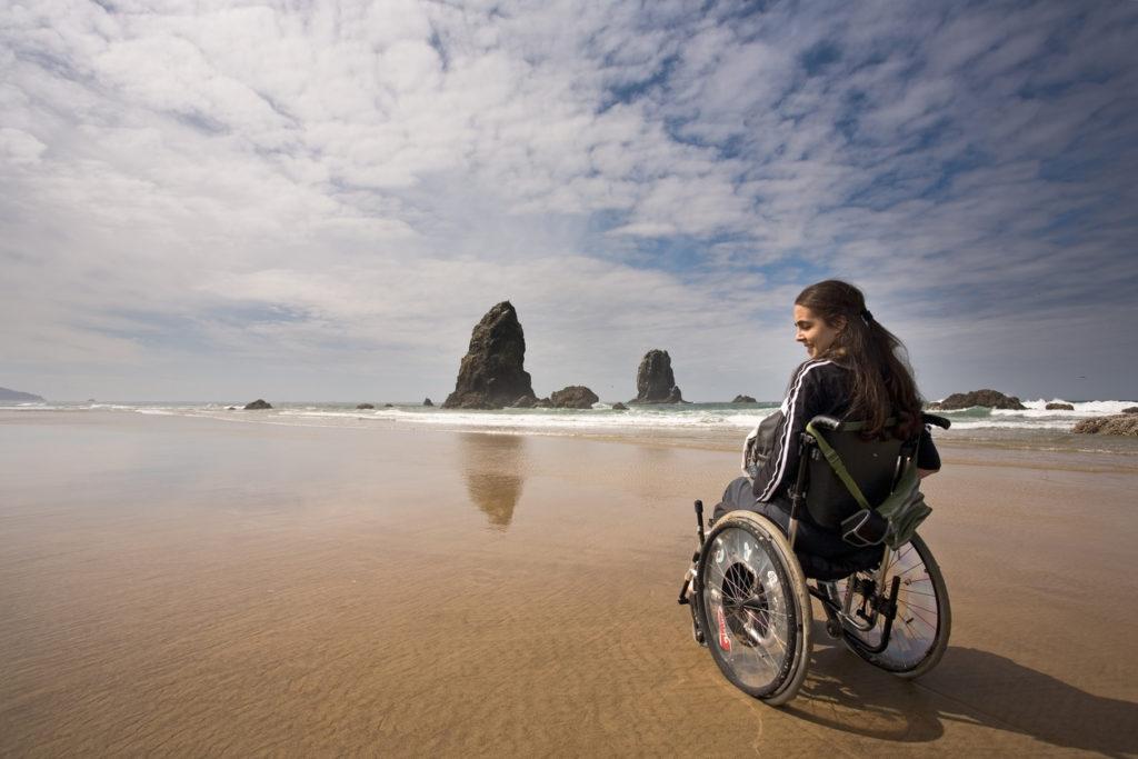 Persephone vzw aan het woord over de specifieke situatie van vrouwen met een handicap