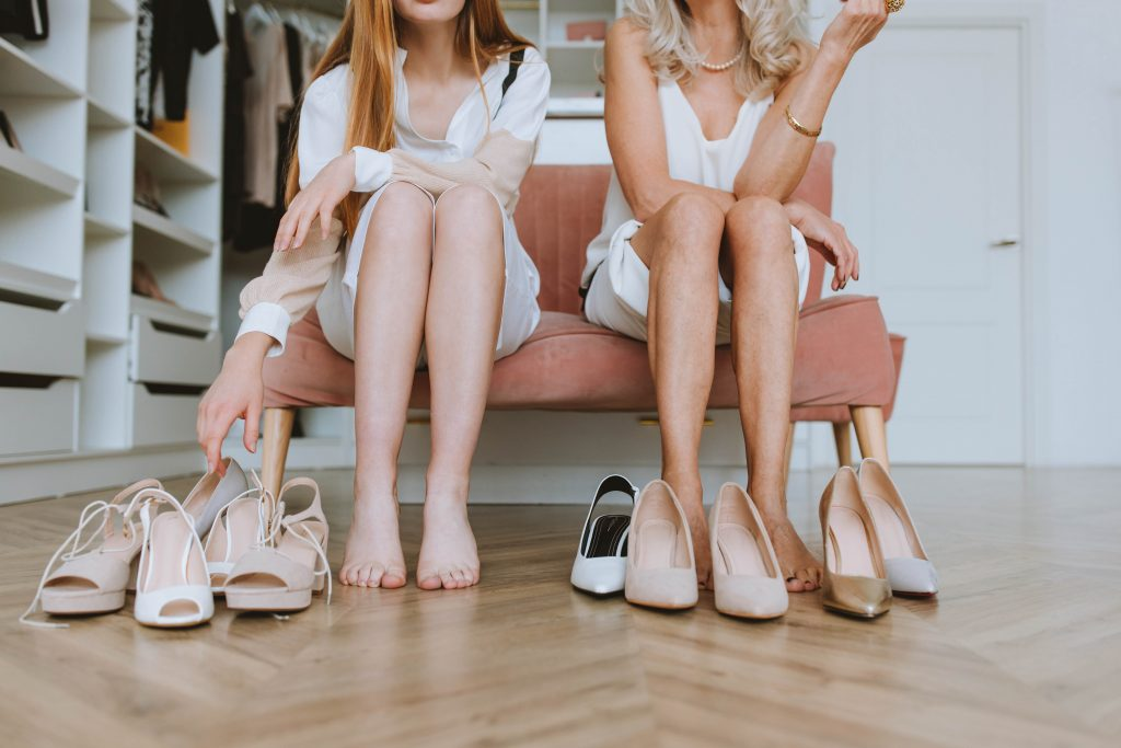 Passende schoenen vinden: een gids naar je favoriete schoenen!
