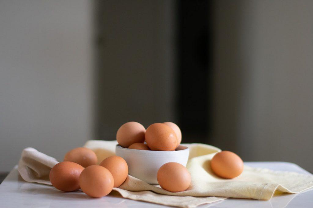 Het belang van voldoende eiwitten