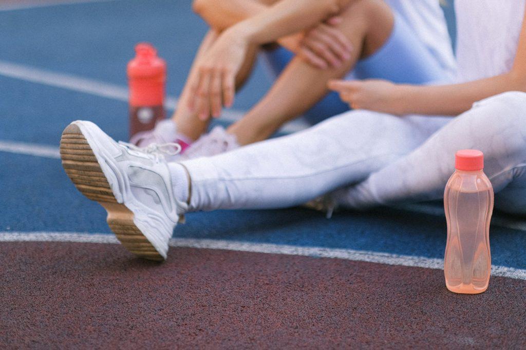 Bewezen: roze drankjes helpen je sneller te lopen