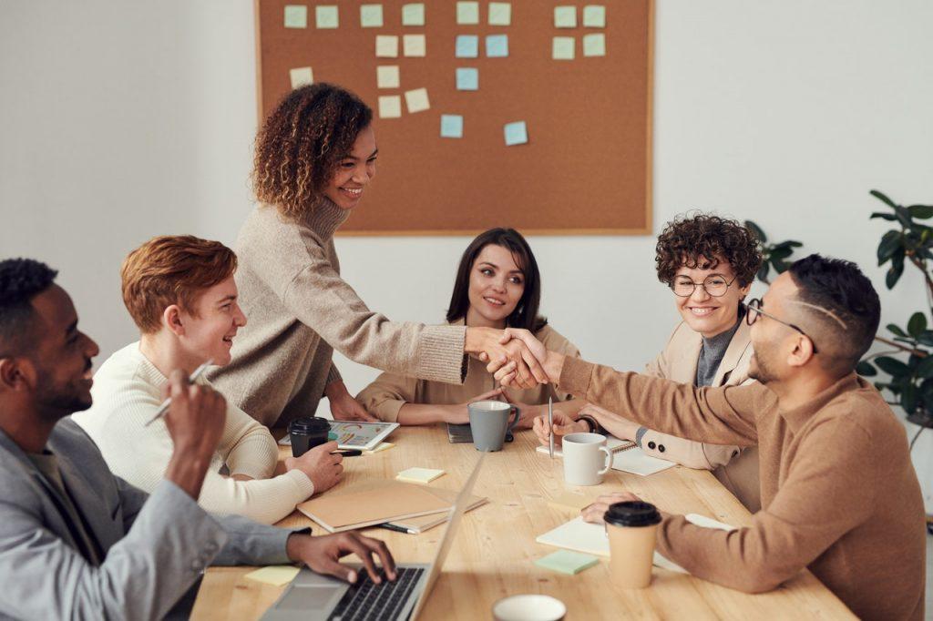 MediaNation zoekt salesmanager voor de sectoren Toerisme en Gezondheid