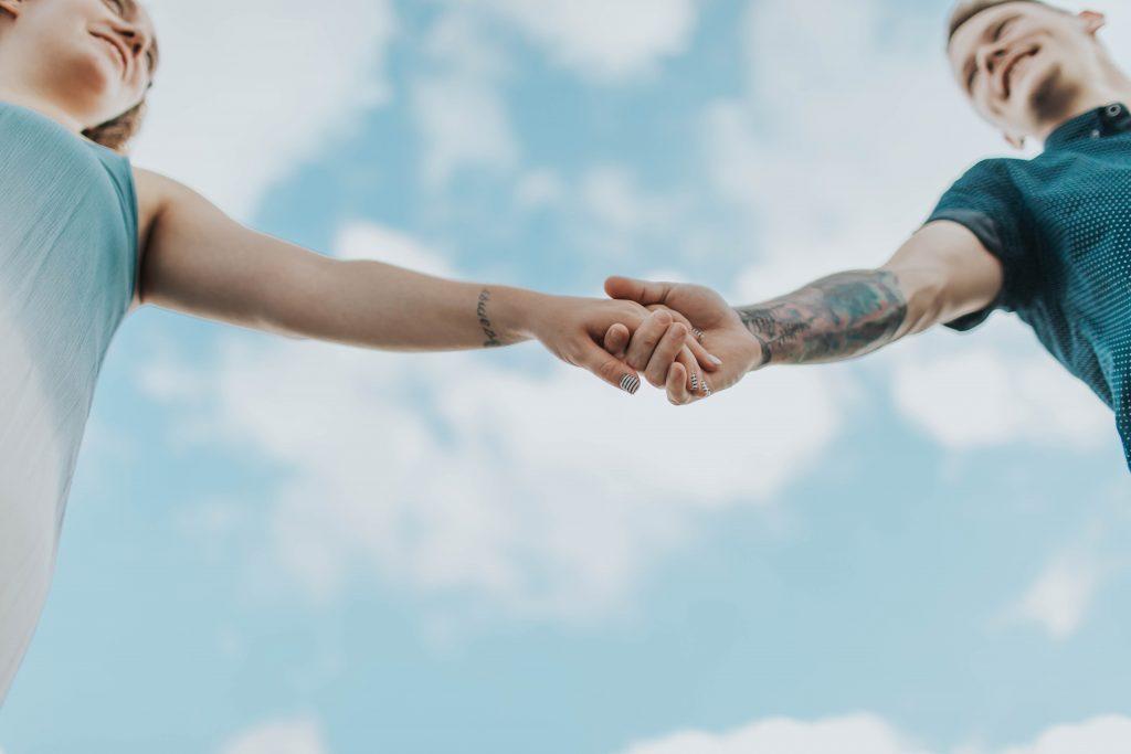 Tips voor het ontwikkelen van een betere band met je partner
