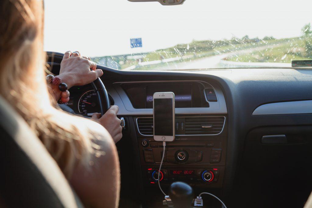 Wat doet dagelijks autorijden met je lijf en brein?