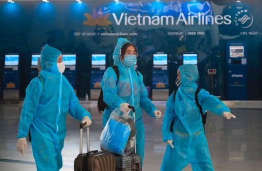 Het geheim achter het wonderbaarlijke Covid-parcours van Vietnam