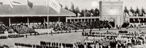 Wat kan Antwerpen 1920 ons leren over Olympische Spelen tijdens een pandemie?