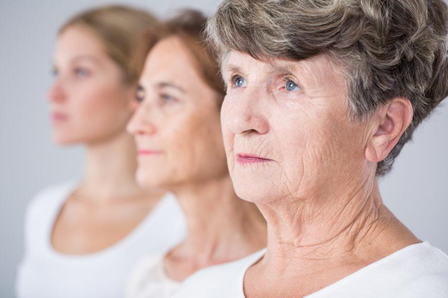 Hoge cholesterol en het effect op het verouderingsproces