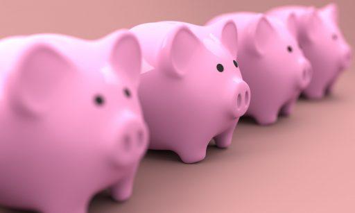 Nieuw recordbedrag op spaarboekjes: 292 miljard euro