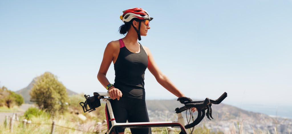 Pijn bij het fietsen : oorzaken en oplossingen
