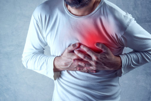 Pijn op de Borst: Symptomen, Oorzaken & Behandeling