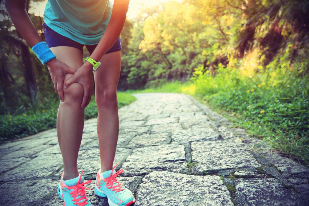 Pijnlijke gewrichten: wat kan je doen?